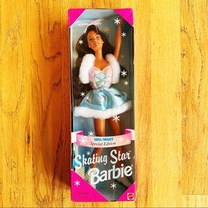Barbie Skating Star ⭐️ 1995 Special Edition